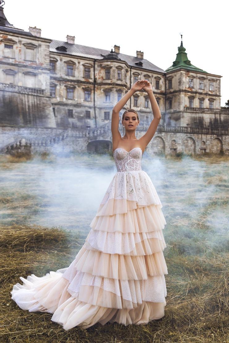 Ari Villoso Style #Isabella