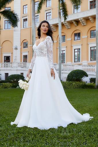 Adrianna Papell Platinum Style no. 31186