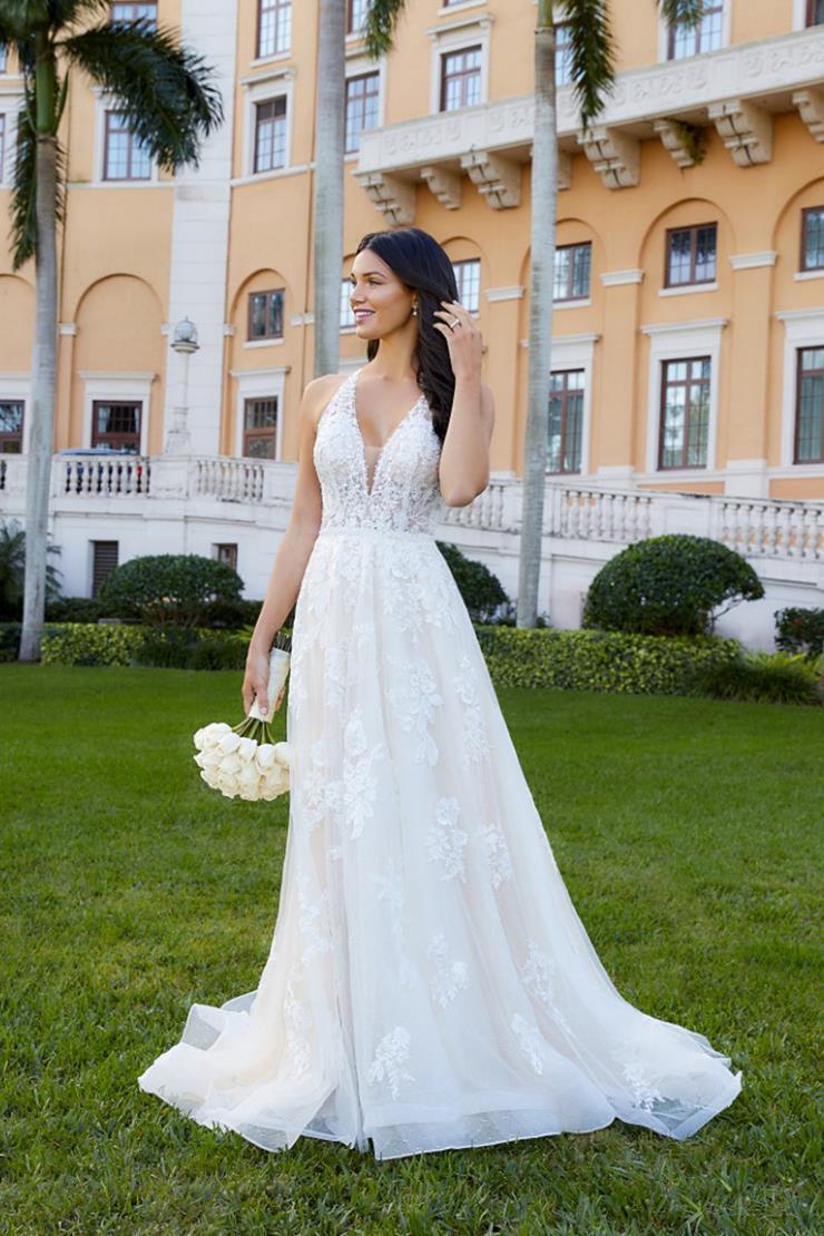 Adrianna Papell Platinum Style no. 31189 Image
