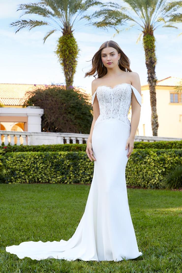 Adrianna Papell Platinum Style no. 31190 Image