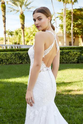 Adrianna Papell Platinum Style #31193