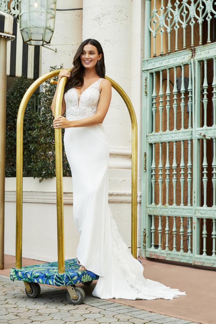 Adrianna Papell Platinum Style no. 31194 Image