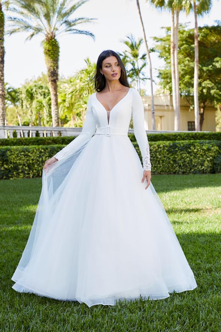 Adrianna Papell Platinum Style no. 31199 Image