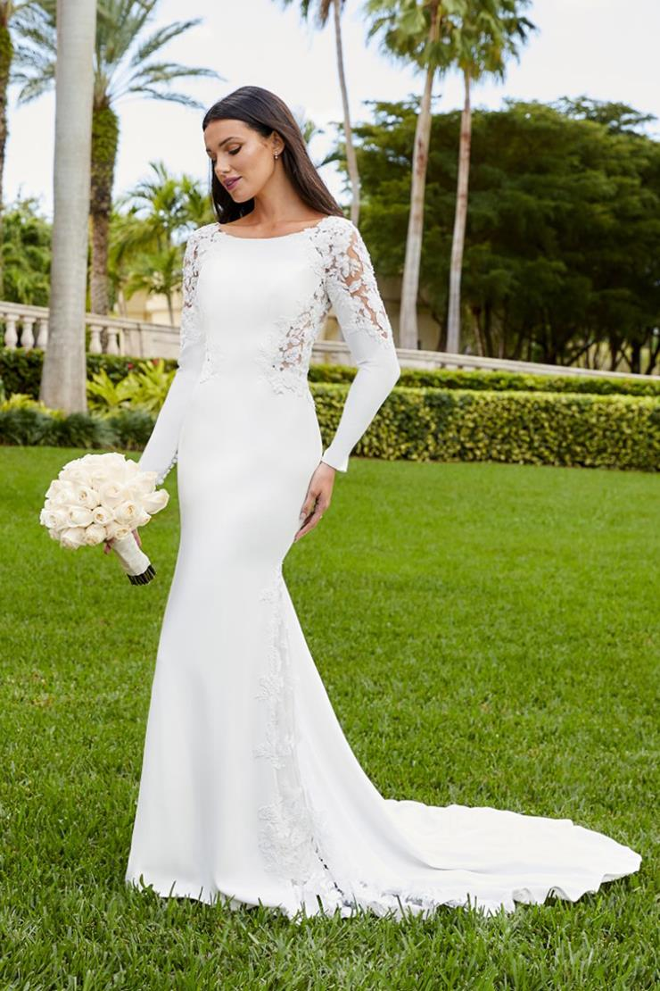 Adrianna Papell Platinum Style no. 31200 Image