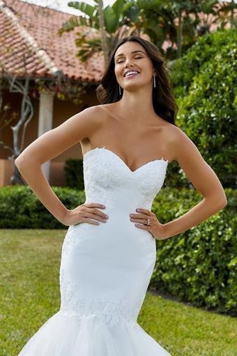 Adrianna Papell Platinum Style #31201