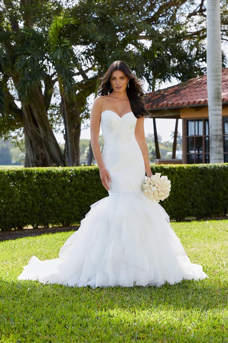 Adrianna Papell Platinum Style no. 31201 Image