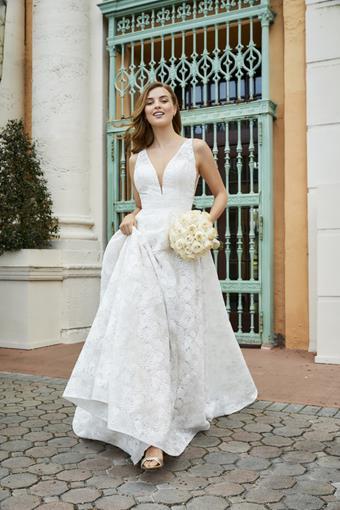 Adrianna Papell Platinum Style #31203