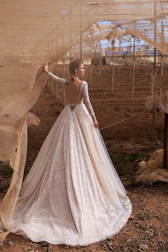 Ari Villoso Style #Salma
