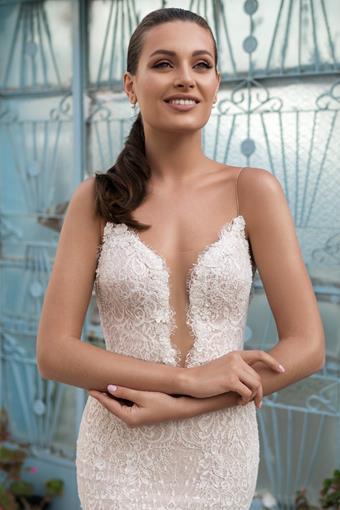 Ari Villoso Style #AV Jasmine