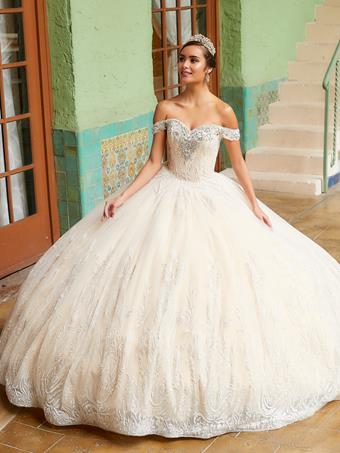 Quinceañera Collection by House of Wu Style #26981