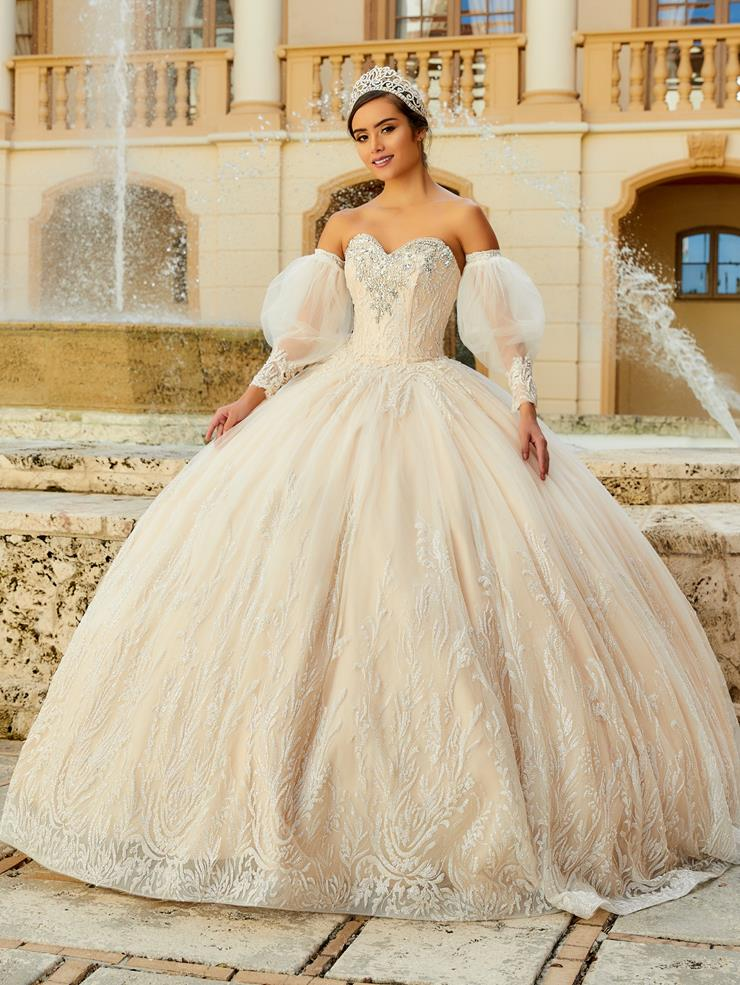 Quinceañera Collection by House of Wu Style #26981B