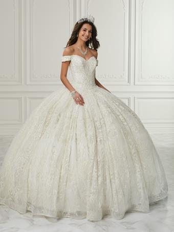 Quinceañera Collection by House of Wu Style #26983