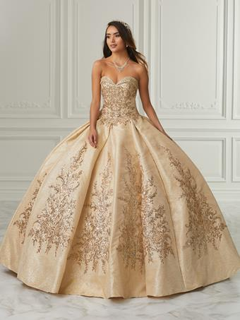 Quinceanera Collection by House of Wu Style No. 26984