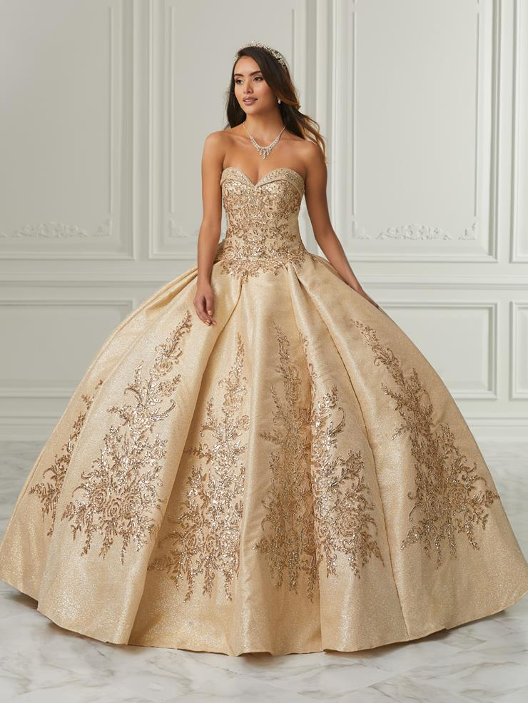 Quinceañera Collection by House of Wu Style #26984