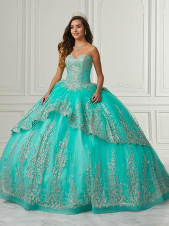 Quinceañera Collection by House of Wu Style #26986