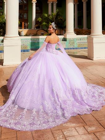 Quinceañera Collection by House of Wu Style #26988
