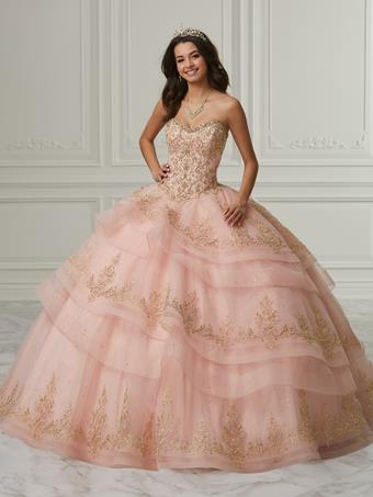 Quinceanera Collection by House of Wu Style No. 26989