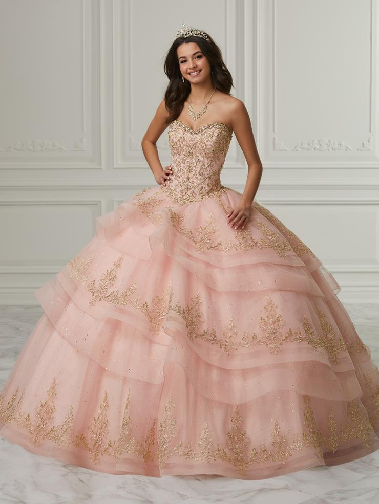 Quinceañera Collection by House of Wu Style #26989