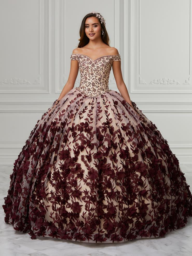 Quinceañera Collection by House of Wu Style #26990