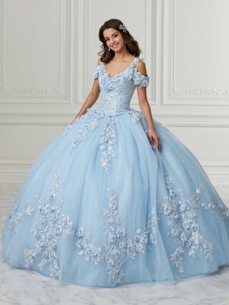 Quinceañera Collection by House of Wu Style #26991