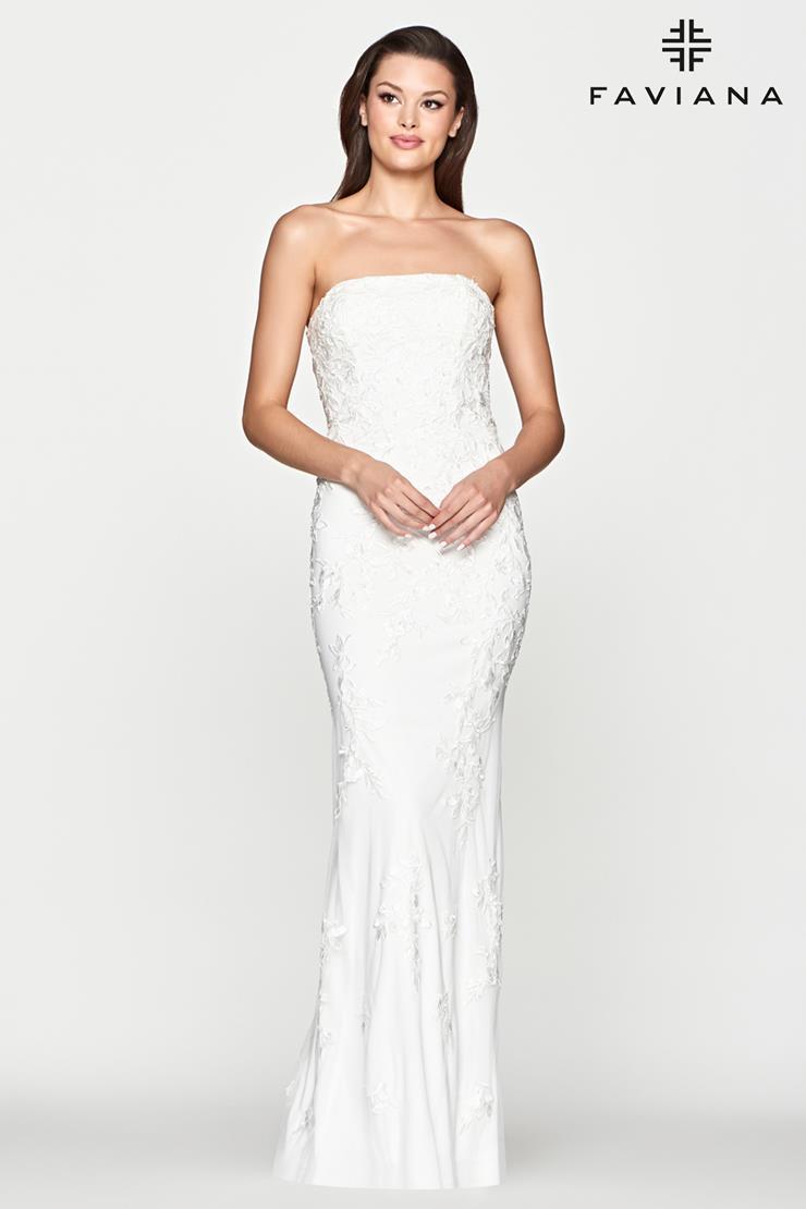 Faviana Faviana Style #S10507