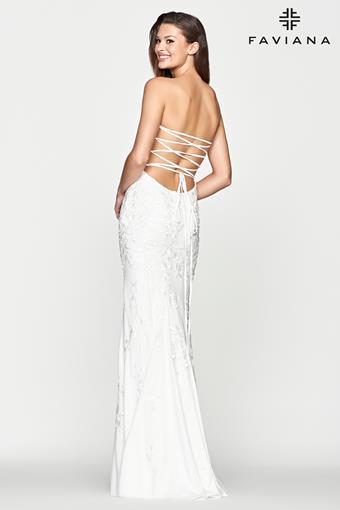 Faviana Style #S10507