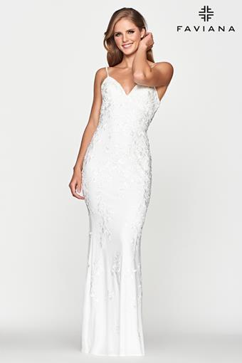 Faviana Style #S10508