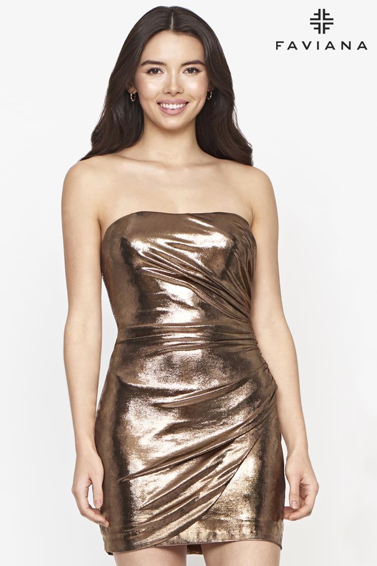 Faviana Faviana Style #S10607