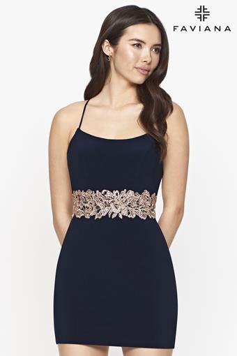 Faviana Style #S10611
