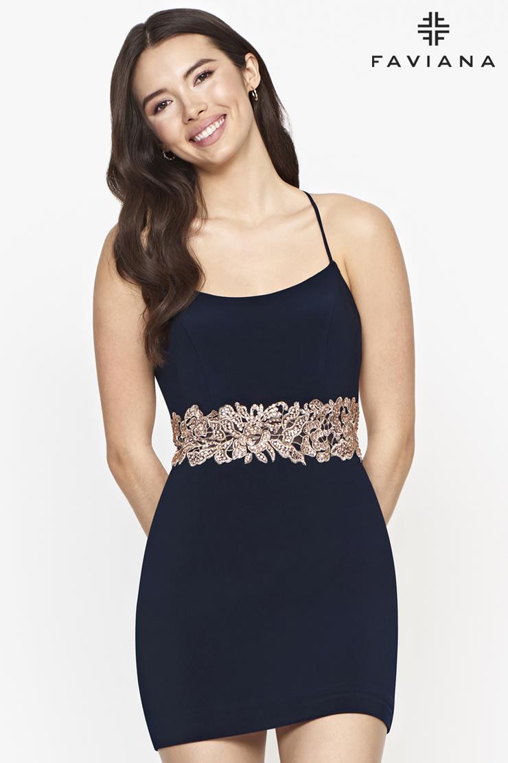 Faviana Faviana Style #S10611
