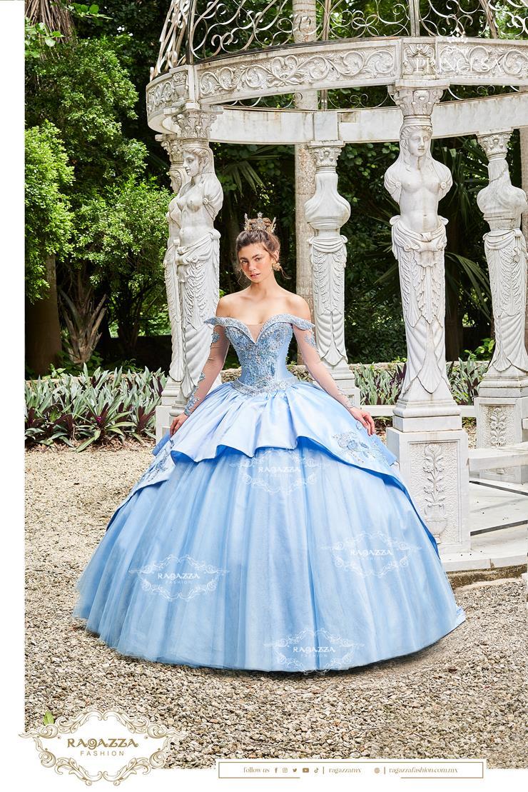 Disney x Ragazza Style #AURORA