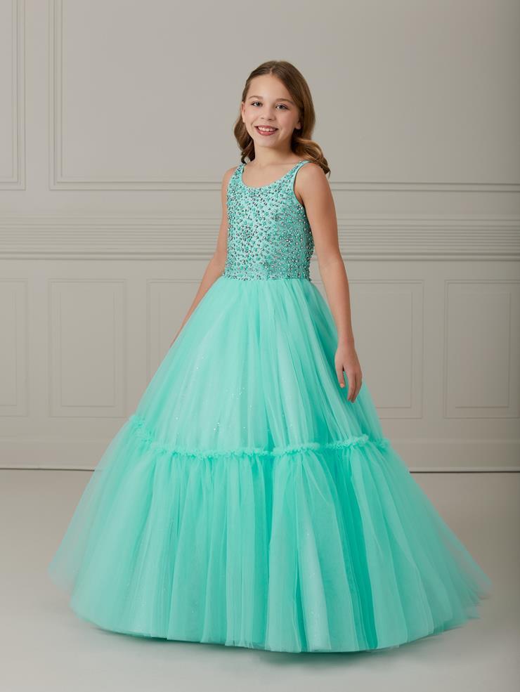 Tiffany Princess Style #13636