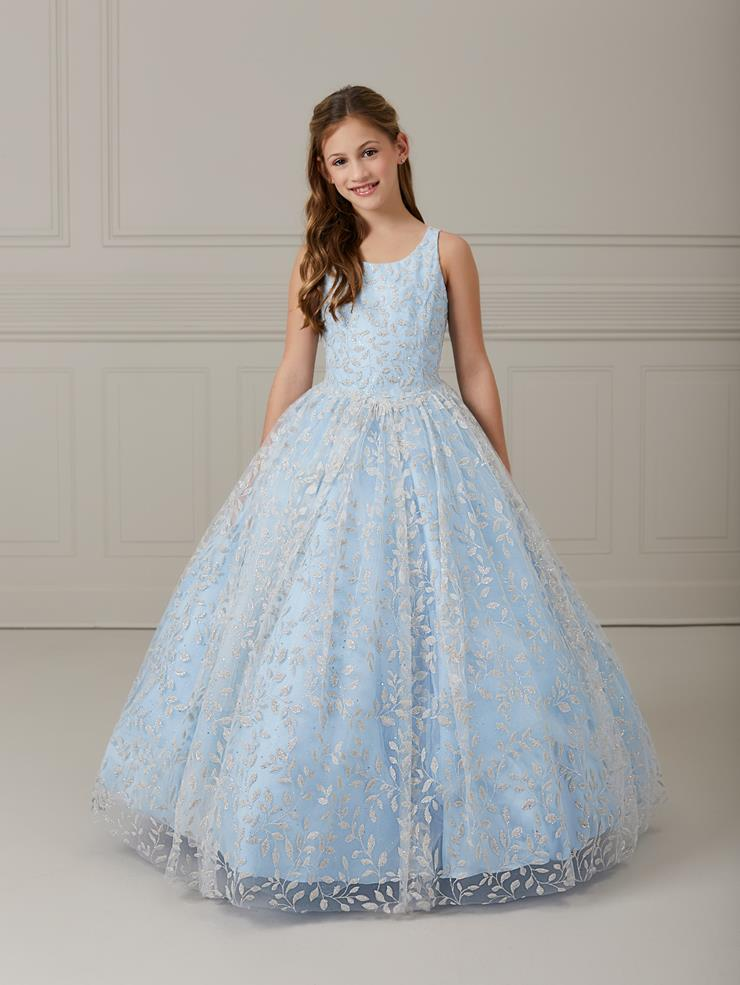 Tiffany Princess Style #13637