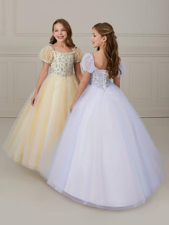 Tiffany Princess Style #13638