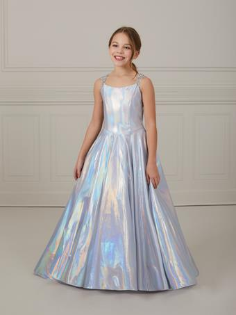 Tiffany Princess Style #13642
