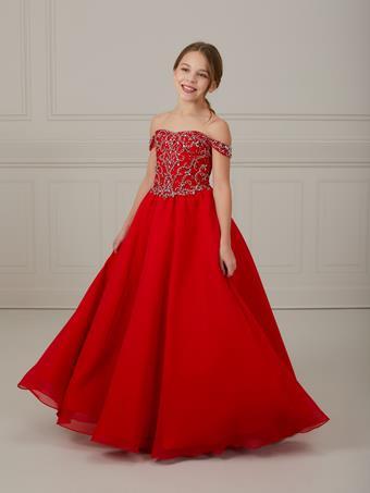 Tiffany Princess Style #13644
