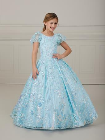 Tiffany Princess Style #13646