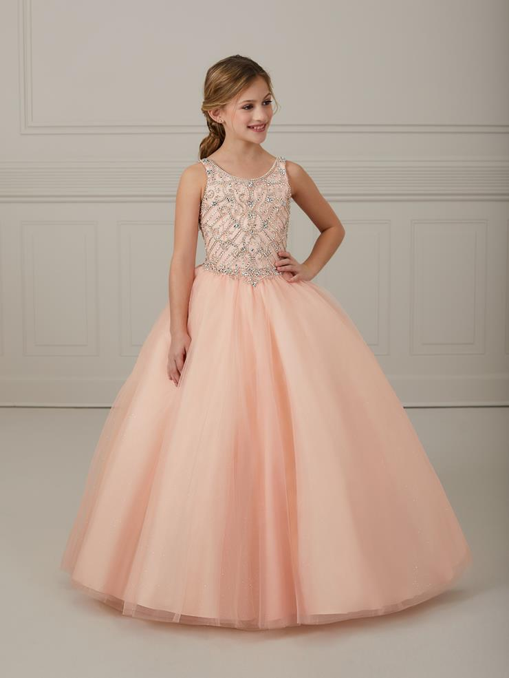 Tiffany Princess Style #13648