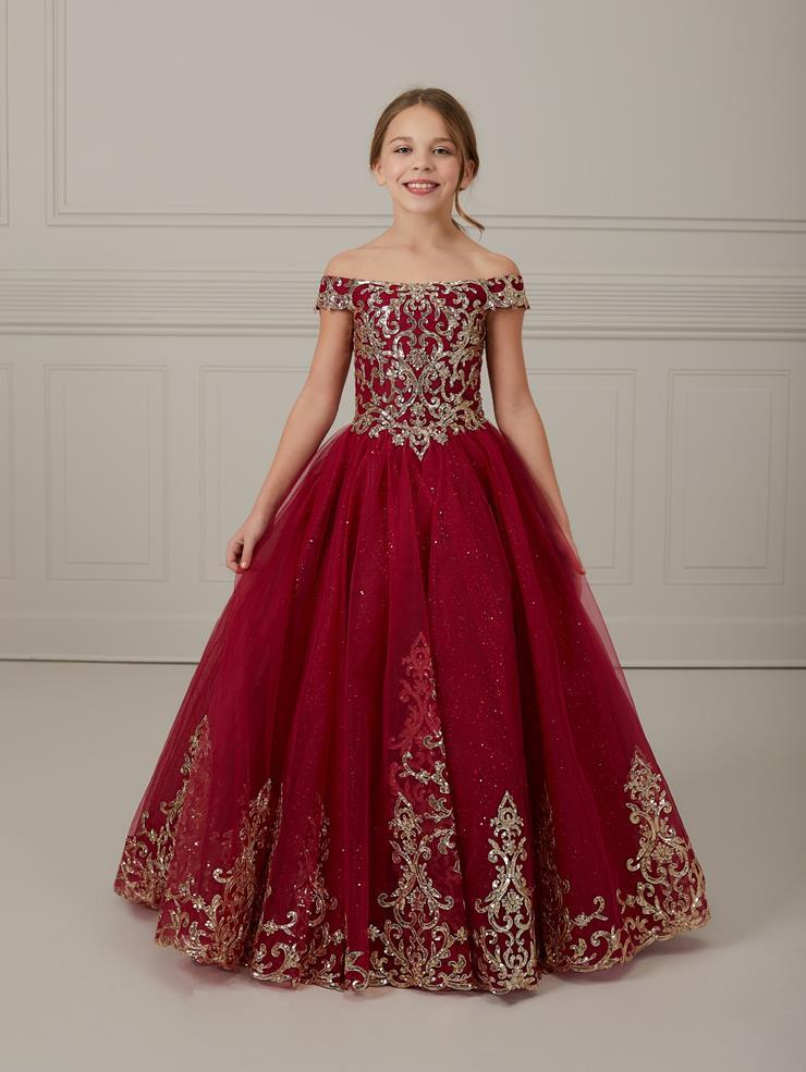 Tiffany Princess Style #13649