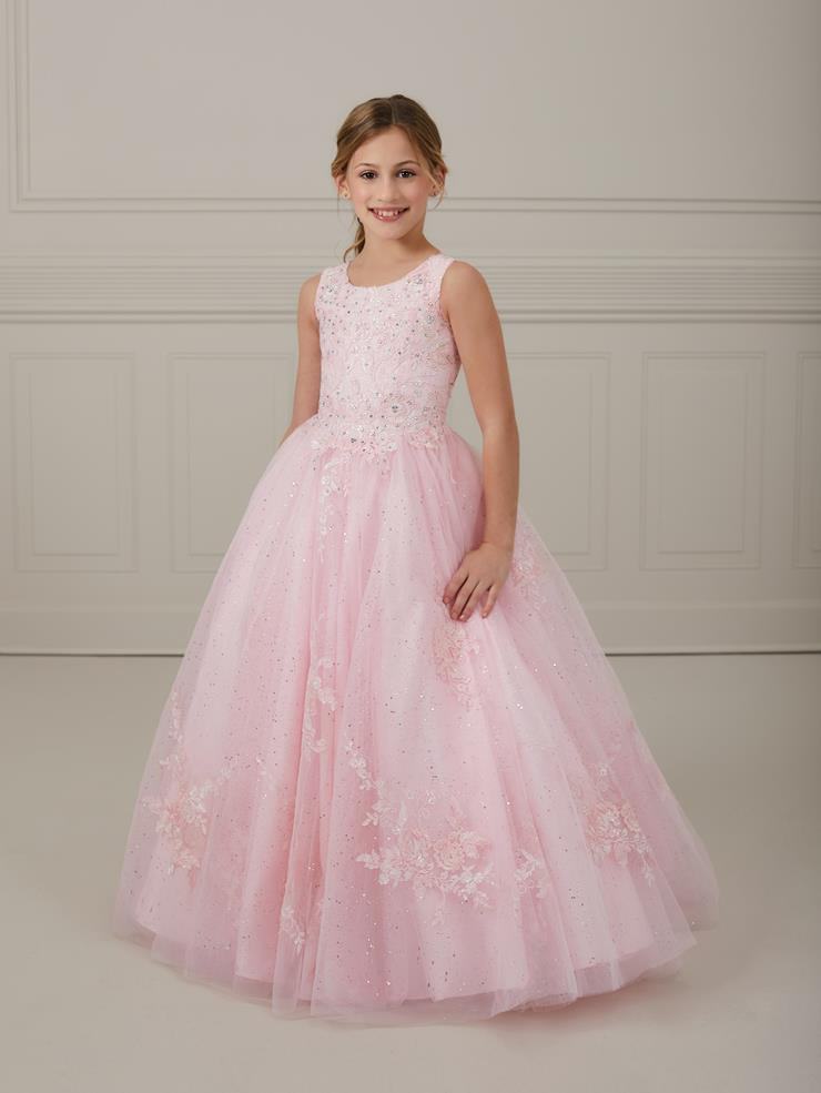 Tiffany Princess Style #13650
