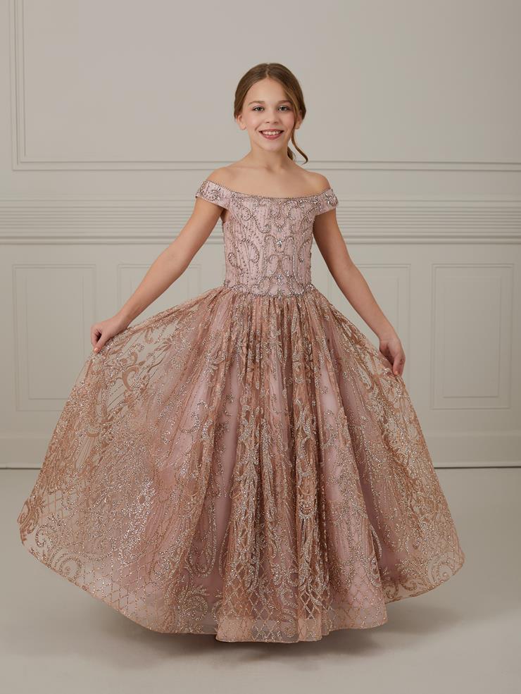 Tiffany Princess Style #13651