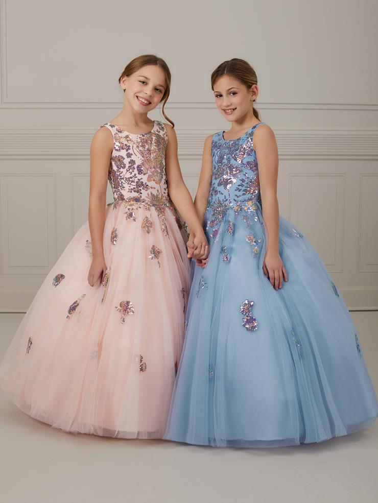 Tiffany Princess Style #13652