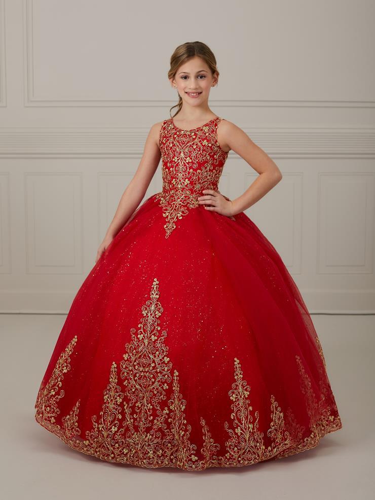 Tiffany Princess Style #13653