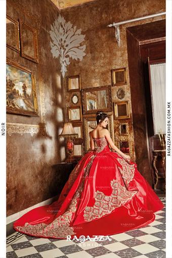 Ragazza Style #B87-387