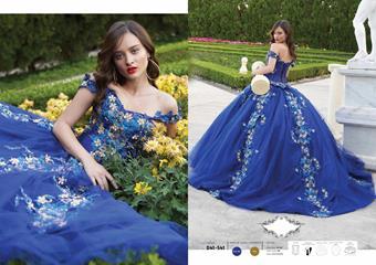Ragazza Style #D41-541