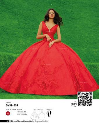 Ragazza Style #DV59-559