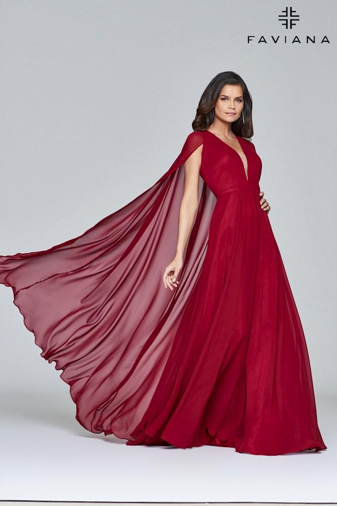 Faviana Style #S8087
