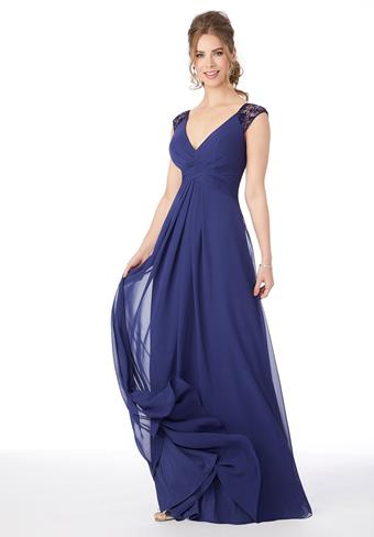Morilee Style #21687