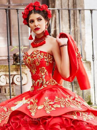 Ragazza Style #M13-113