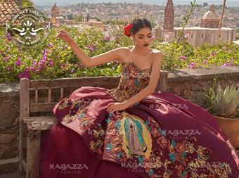 Ragazza Style #M18-118